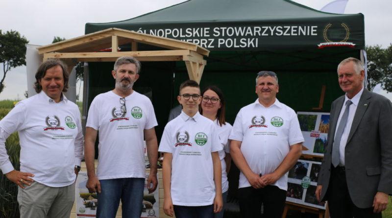 Promocja dobrej wieprzowiny z Polskim Wieprzem